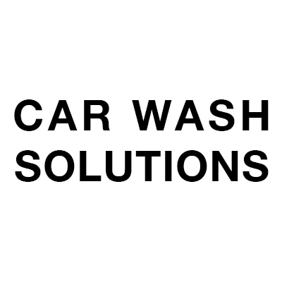 Riešenia určené na umývanie automobilov