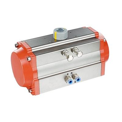 Pneumatické pohony pre ventily