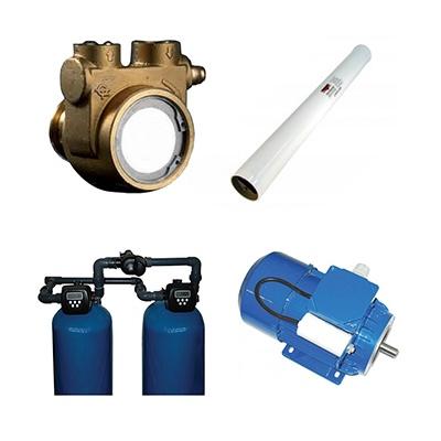 Úprava a filtrácia vody