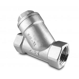 Nastavovač uhlového filtra 1 palec z nehrdzavejúcej ocele SS304