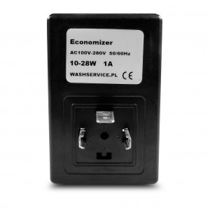 Zariadenie na úsporu energie pre solenoidový ventil