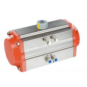 Pneumatický pohon ventilov AT75