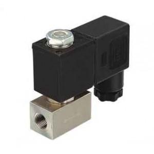 Vysokotlakový elektromagnetický ventil HP15 150 bar