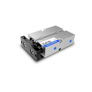 Pneumatické valce Compact 16x30 TN Twin piest