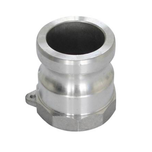 Camlock konektor - typ A palce DN80 hliník