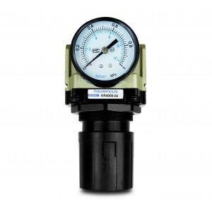 Manometer regulátora redukcie 1/2 palca AR4000-04