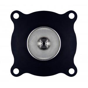 Membrána k solenoidovým ventilom série 2N 15,20,25 NBR alebo EPDM