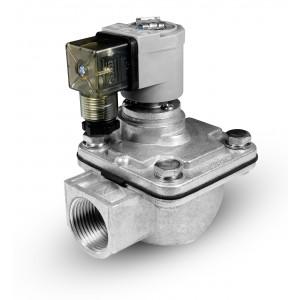 Pulzný elektromagnetický ventil na čistenie filtra 1/2 palca MV15T