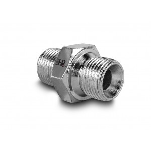 Vsuvka hydraulický tlak 3/8 - 3/8 palca
