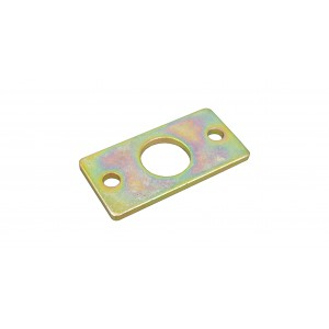 Aktuátor FA s montážnou prírubou 20-25 mm ISO 6432