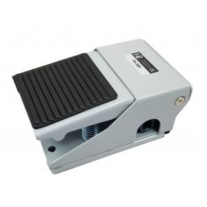 Pätný ventil, vzduchový pedál 3/2 1/4 palca k pneumatickým valcom FV320