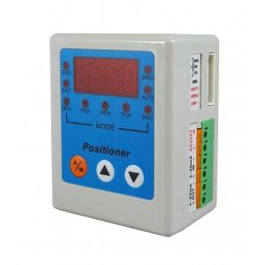 Proporcionálny riadiaci modul 4 - 20 mA pre elektrické pohony A1600 - A20000