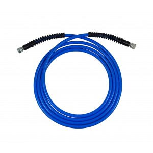 Ultraľahká tlaková hadica 1/4 palca, 4 metre, 330 bar