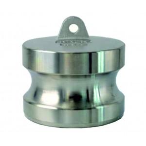 Camlock konektor - typ DP 1/2 palca DN15 SS316
