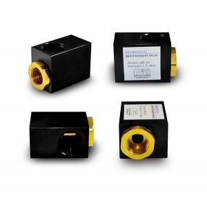 Rýchloupínací ventil QE04 1/2 palca