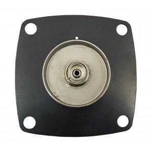 Membrána k elektromagnetickým ventilom 2N32, 2N40 a 2N50 NBR alebo EPDM