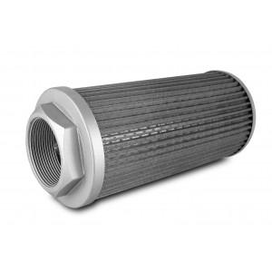 Vzduchový filter pre vírivé vzduchové čerpadlo, dúchadlo s bočným kanálom, 2 palce