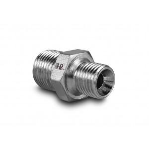 Vsuvka hydraulický tlak 1/4 - 3/8 palca