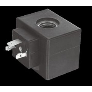 Cievka elektromagnetického ventilu TM35 14,5 mm k ventilu 2M a 2N10