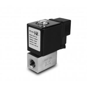Vysokotlakový elektromagnetický ventil HP13 150 bar