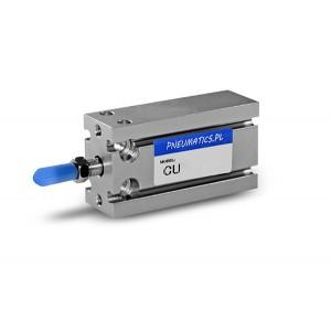 Pneumatické valce Compact CU 25x20