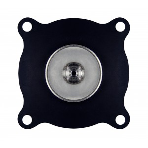 Membrána k solenoidovým ventilom série 2N 15,20,25 VITON