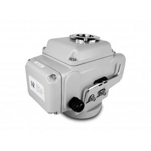 Elektrický pohon guľového ventilu A1600 230VAC 24VAC 160Nm