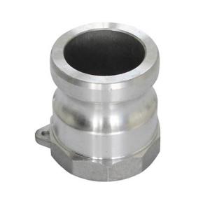 Camlock konektor - typ A 1 1/4 palca DN32 hliník