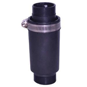 Vákuový preťažovací ventil RV-02