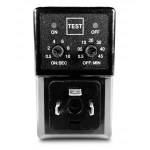 Časovač - regulátor času T700 k solenoidovému ventilu