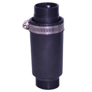 Vákuový preťažovací ventil RV-01