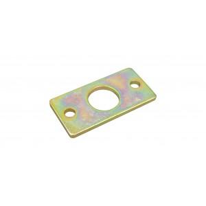 Aktuátor FA s montážnou prírubou 16 mm ISO 15552